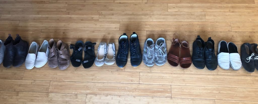 barefoot shoes review