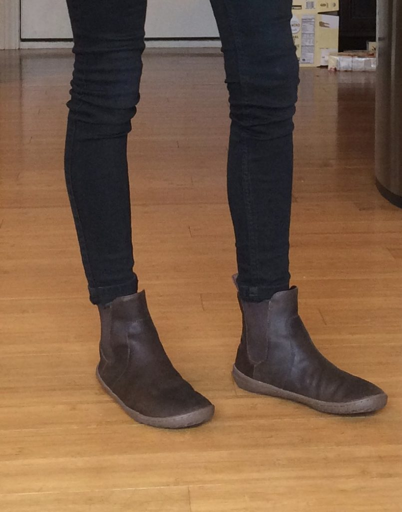 Chelsea Boots And Vivobarefoot S Fulham Anya S Reviews