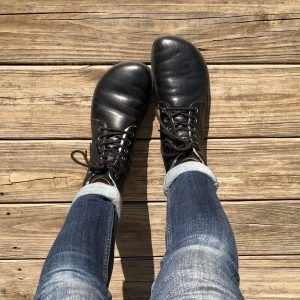 Belenka winter boots review black barefoot