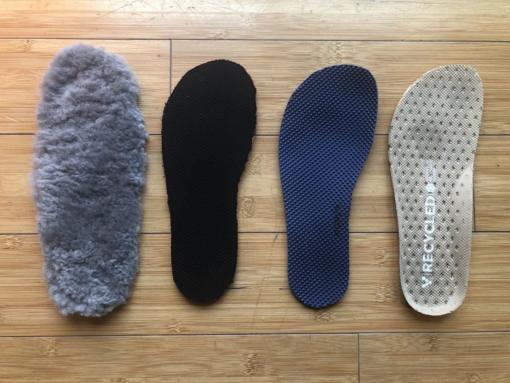 discount code for barefoot shoes at Naboso insoles