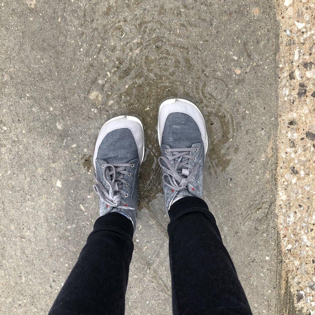wildling shoes Crane review close up