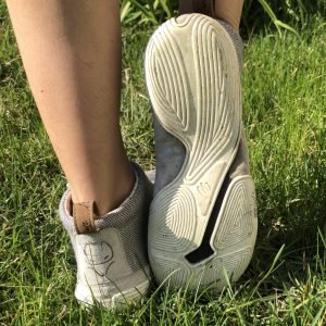 wildling barefoot shoes Crane review