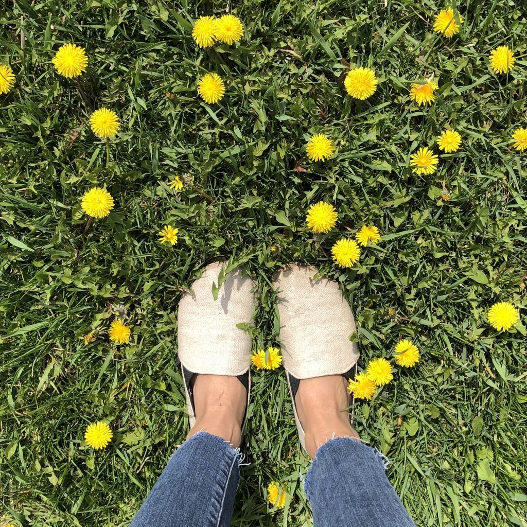 Unshoes footwear terra vida close up