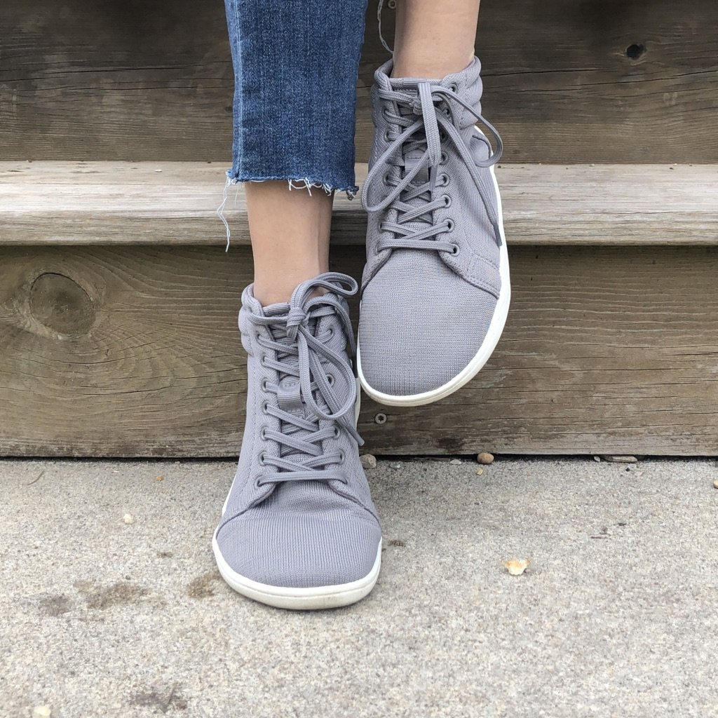 Feelgrounds highrise barefoot shoe review