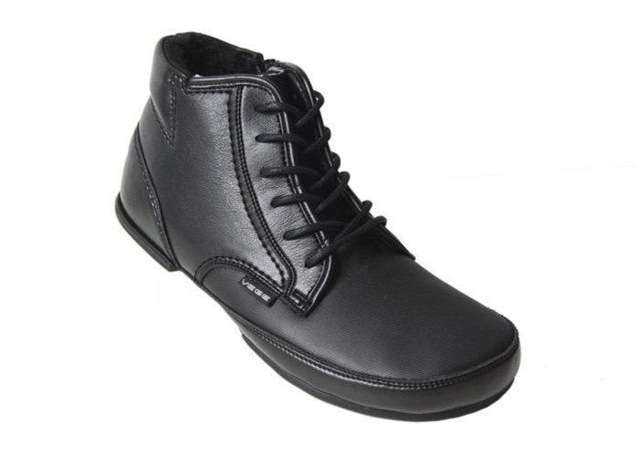 Tadeevo vegan winter boots