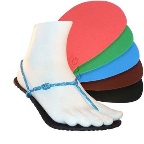 Xero DIY Sandal kit for any size foot