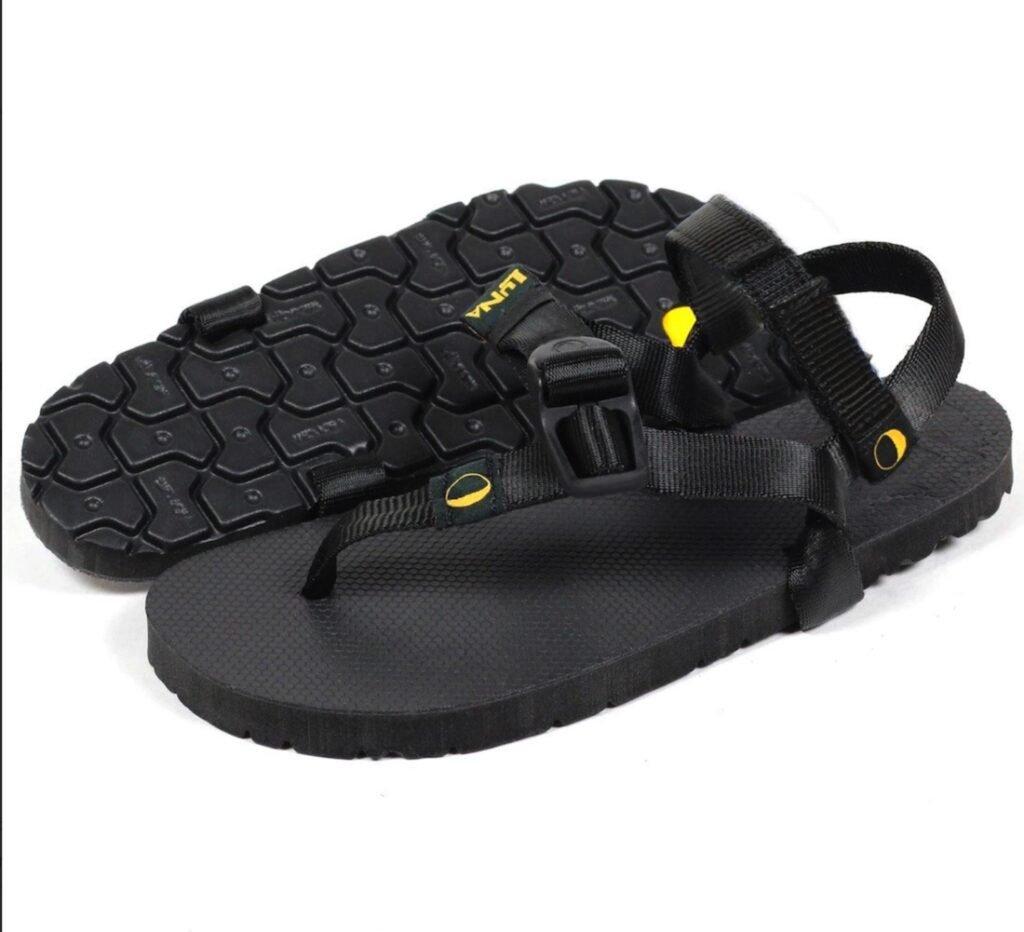 Luna Sandals Lunacitos for big kids
