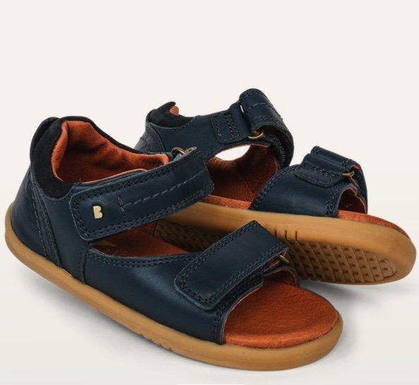 Bobux quality zero drop sandals for kids
