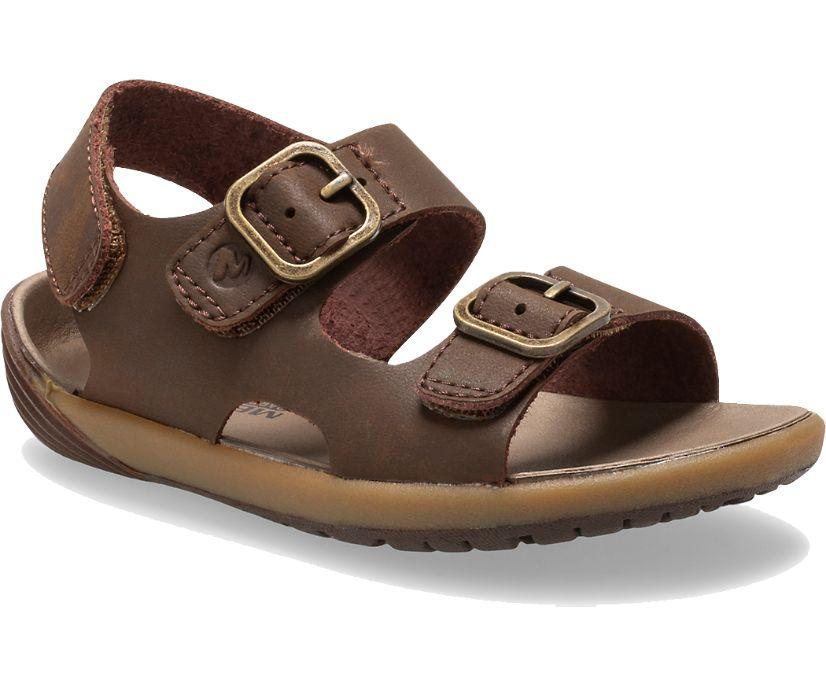 Merrell Bare Steps sandals