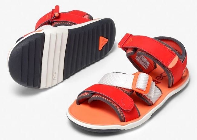 Plae Wes Sandals