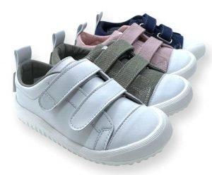 Zapato Feroz zero drop affordable kids shoes