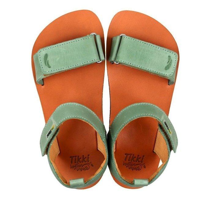 Tikki sandals zero drop for kids