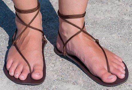 Geniale Sandals